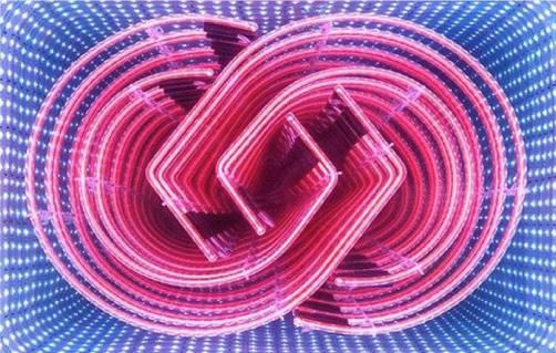 Infinity Neon