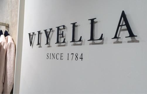 Country Casuals / Viyella